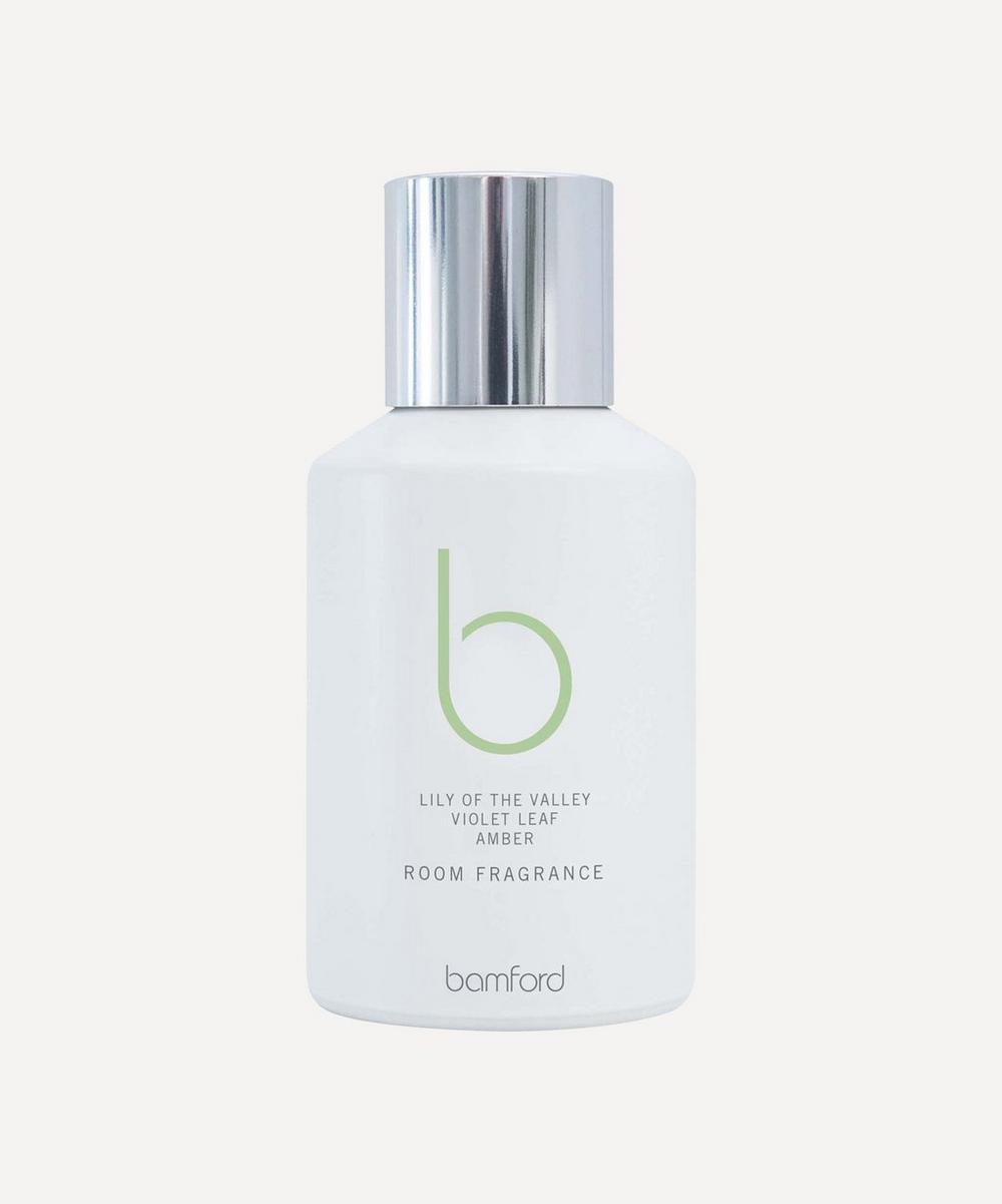 Bamford - Lily Room Fragrance 100ml