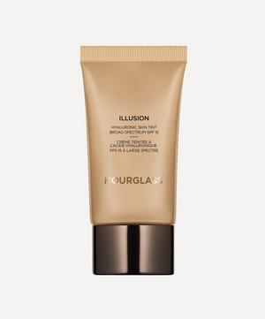 Illusion Hyaluronic Skin Tint 30ml