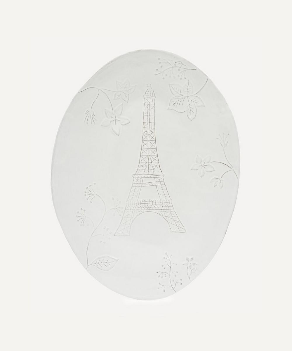 Astier de Villatte - Eiffel Tower Platter