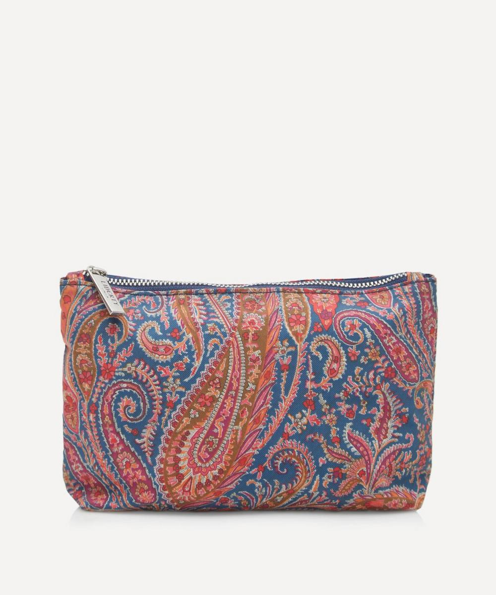 Liberty - Small Felix and Isabelle Wash Bag