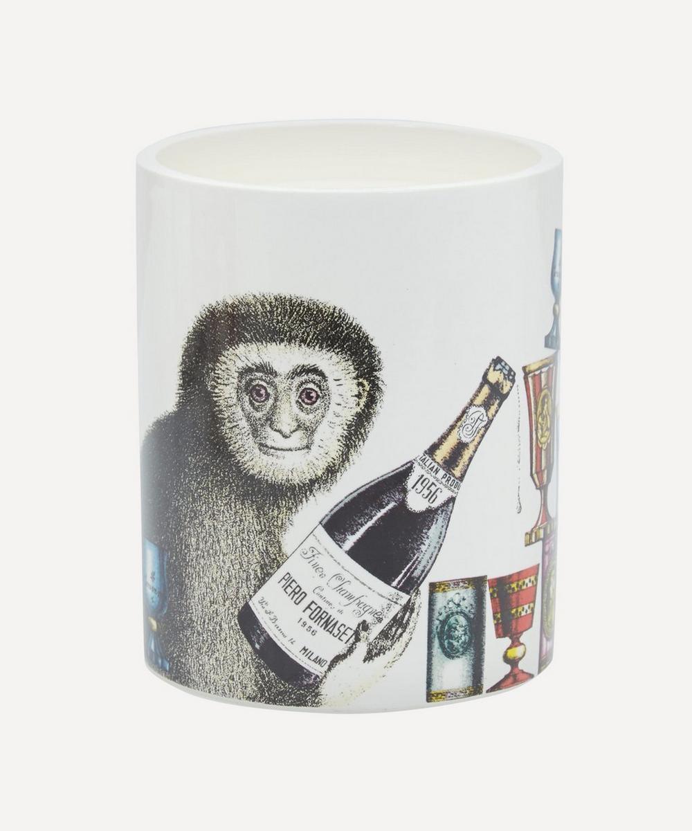 Fornasetti - Scimmie Otto Scented Candle 300g