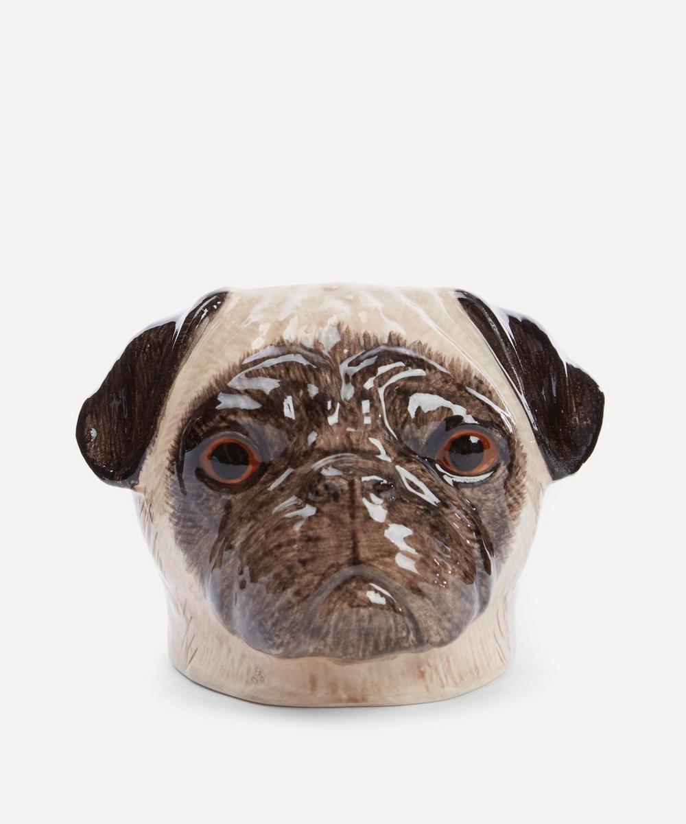 Quail - Pug Face Egg Cup