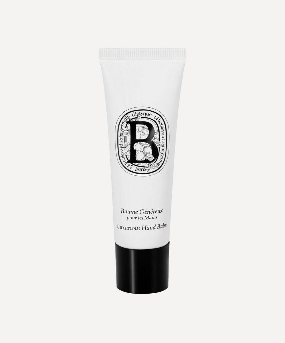 Diptyque - Luxurious Hand Balm 45ml image number 0