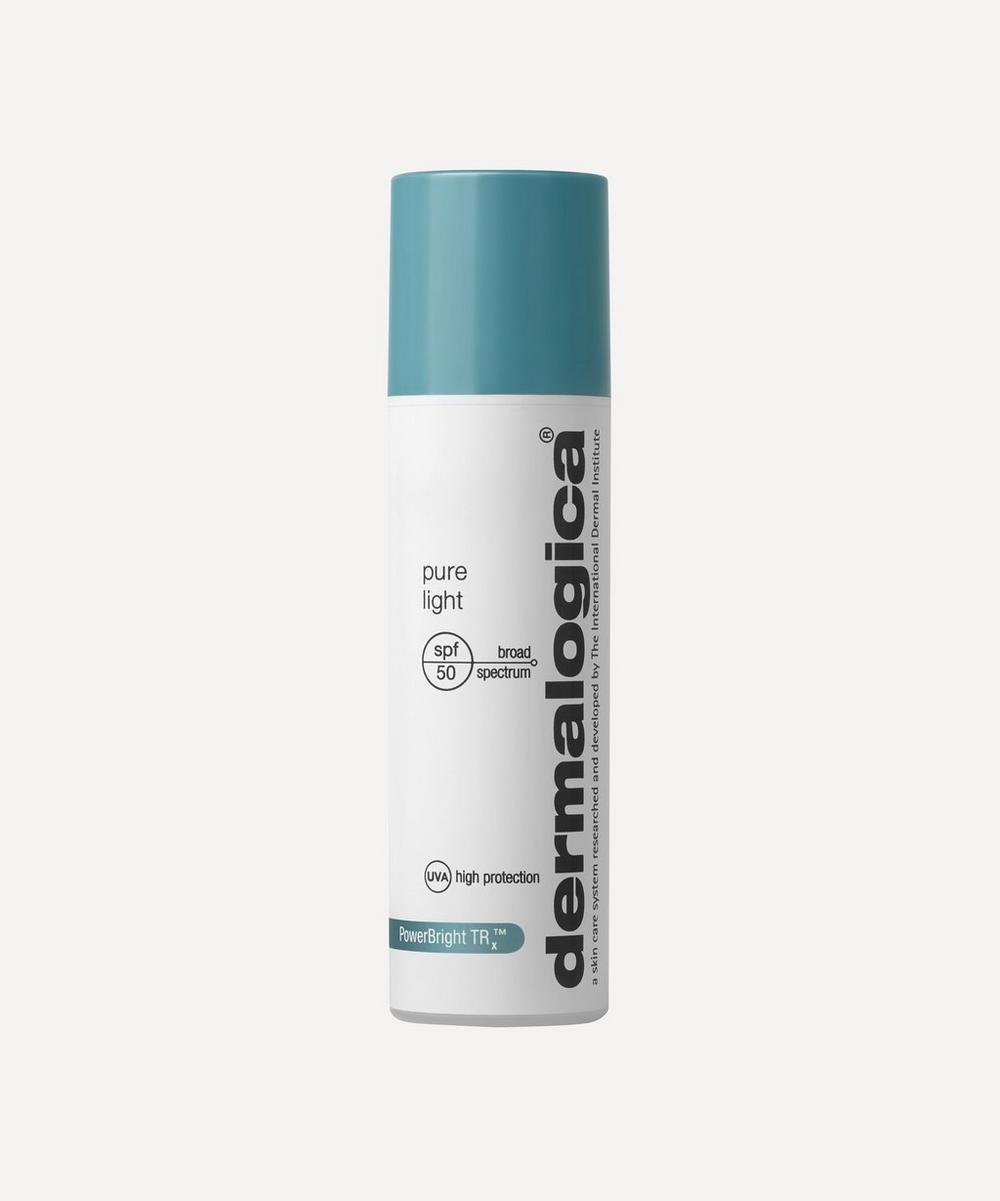 Dermalogica - Pure Light Spf 50 50ml