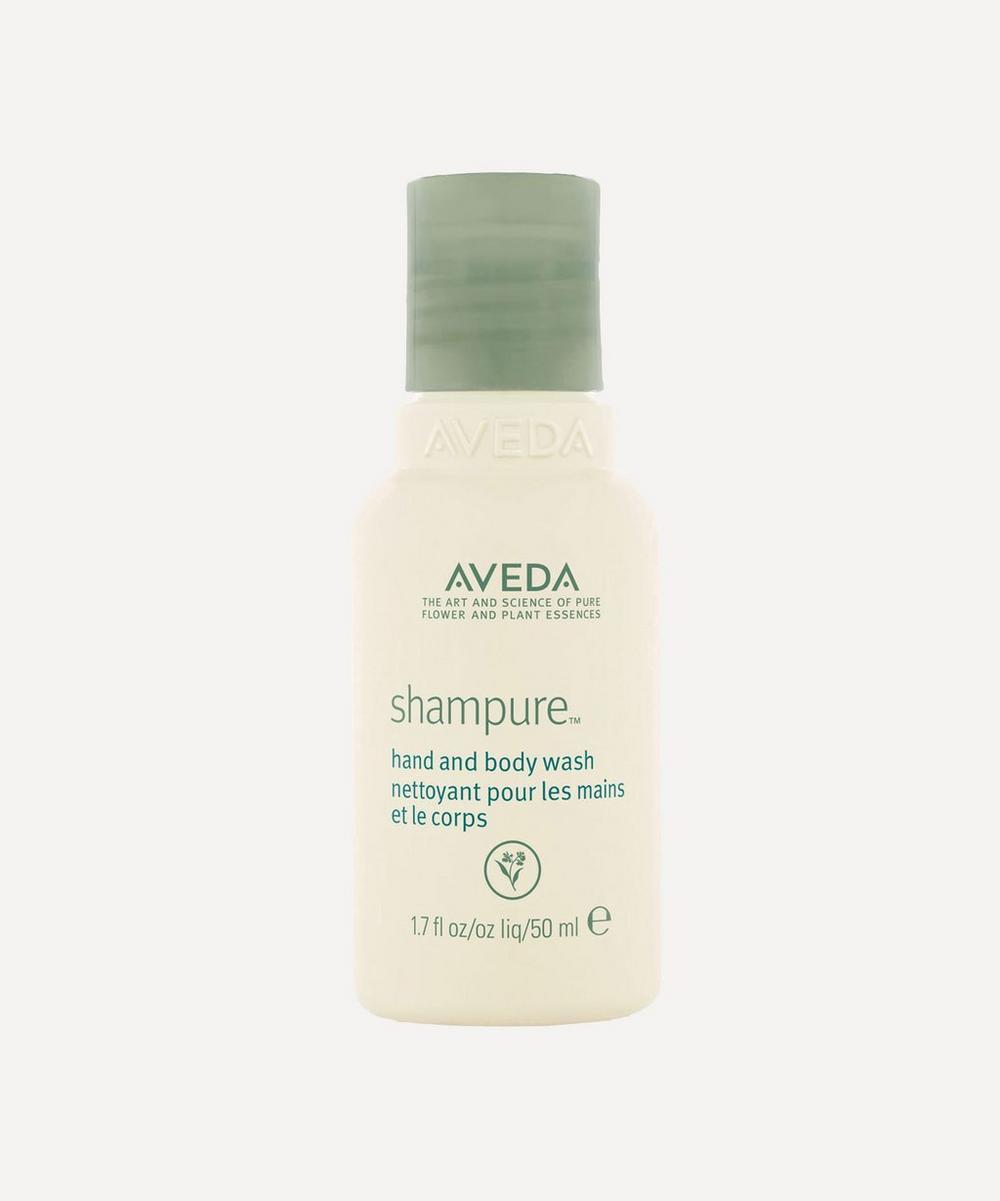 Aveda - Shampure Hand and Body Cleanser 50ml
