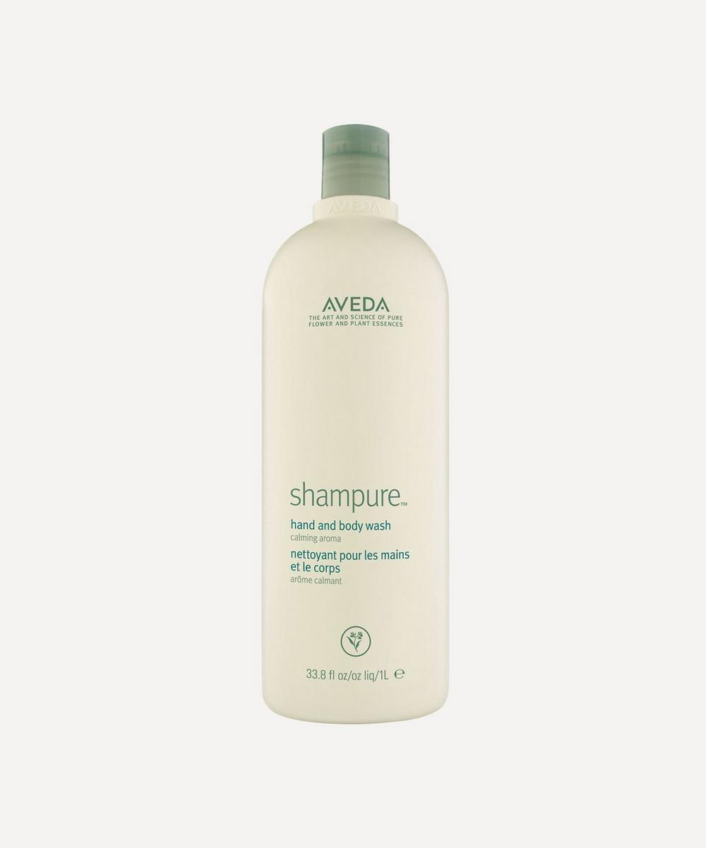 Aveda - Shampure Hand and Body Cleanser 1000ml