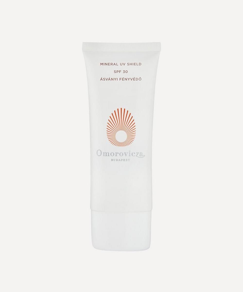 Omorovicza - Mineral UV Shield SPF30 100ml