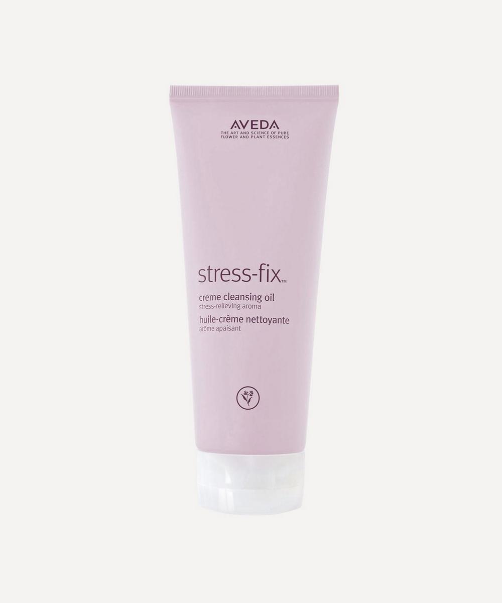 Aveda - Stress Fix Creme Cleansing Oil 200ml