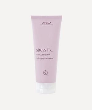 Stress Fix Creme Cleansing Oil 200ml