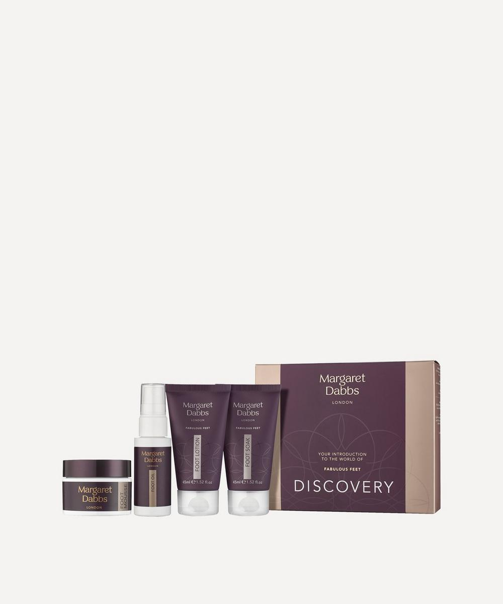 Margaret Dabbs London - Fabulous Feet Discovery Kit