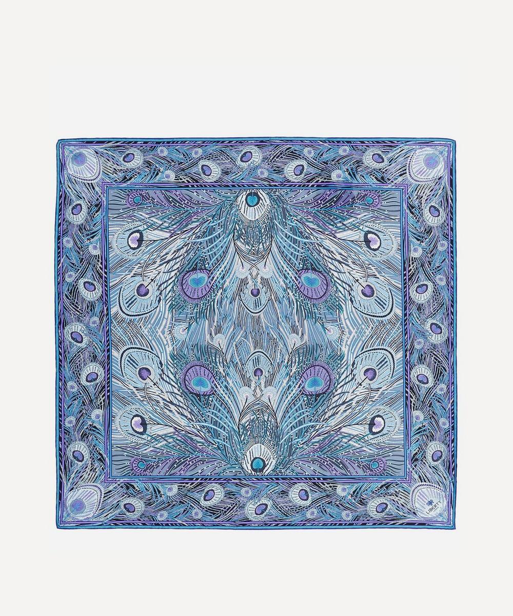 Liberty - Hera 90 x 90 Silk Twill Scarf