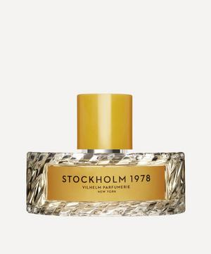 Stockholm 1978 Eau de Parfum 100ml