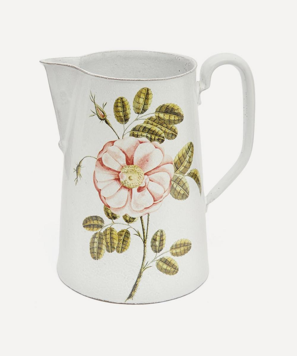 Astier de Villatte - Rose Pitcher
