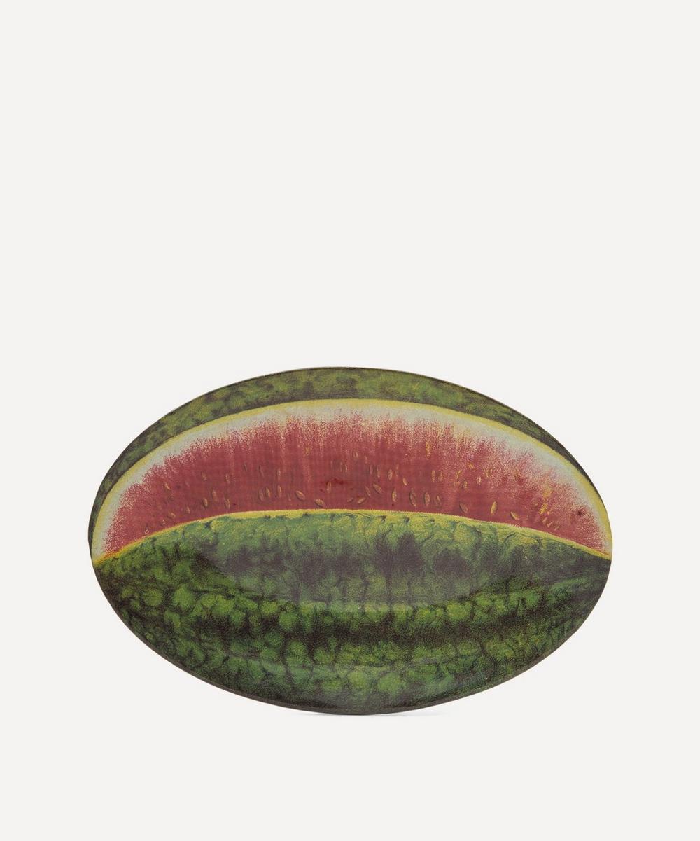Astier de Villatte - Watermelon Platter