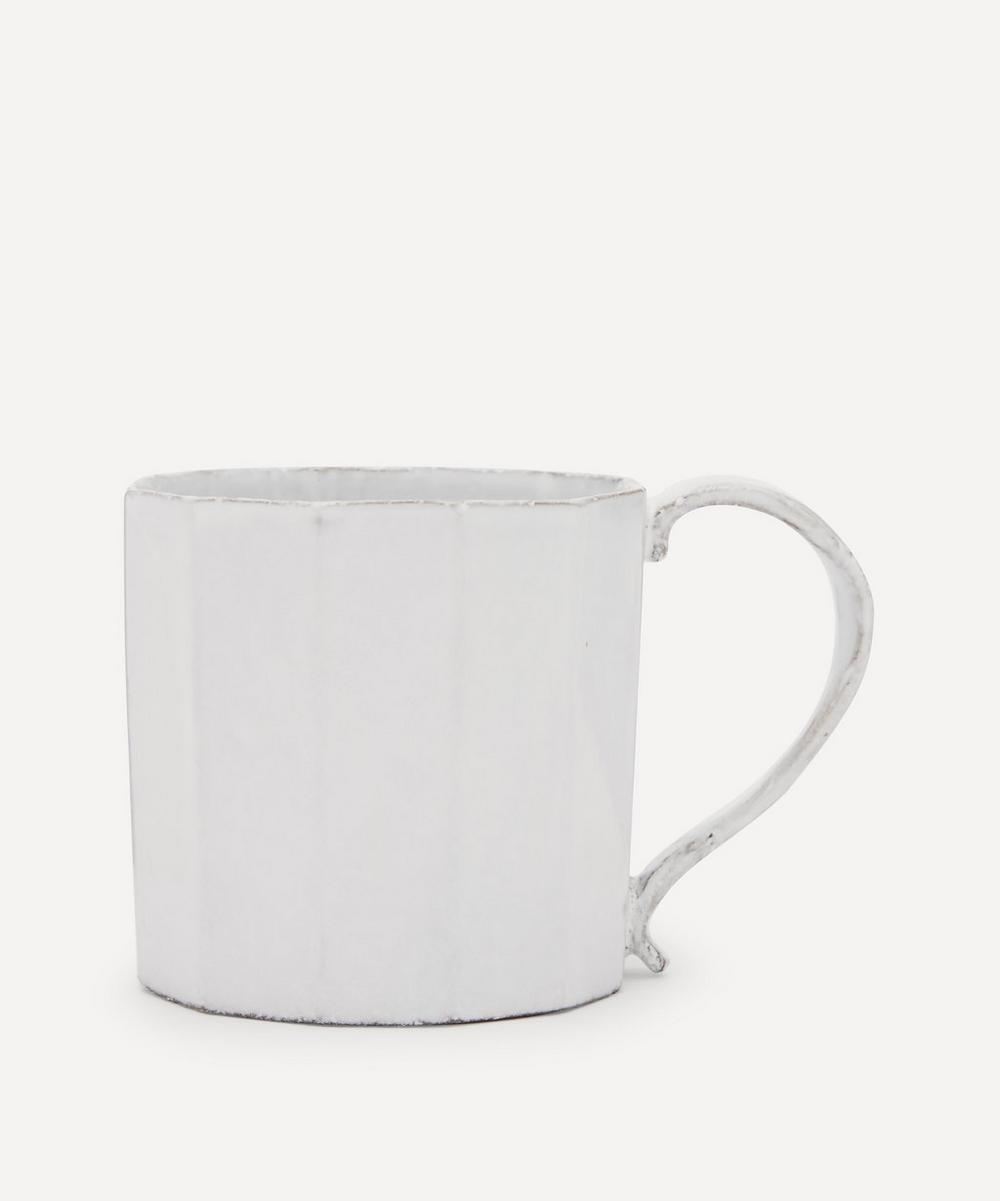 Astier de Villatte - Octave Mug