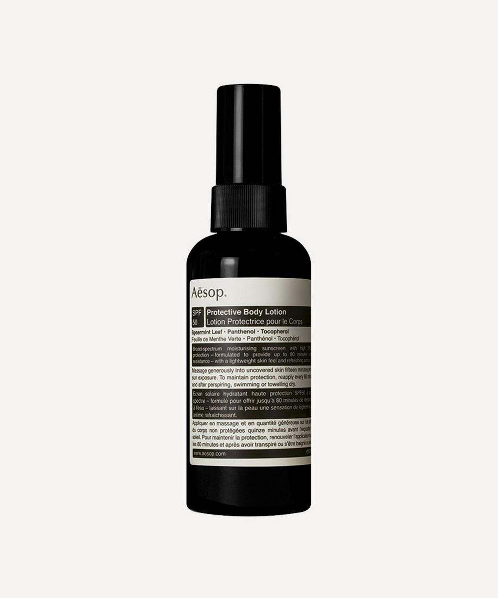 Aesop - Protective Body Lotion SPF50 150ml