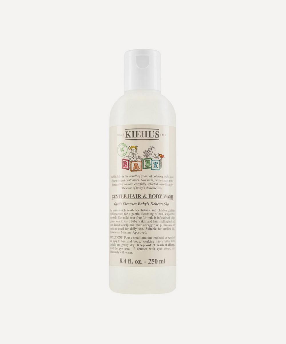 Kiehl's - Gentle Hair & Body Wash 250ml