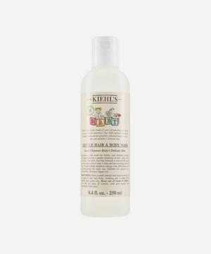 Gentle Hair & Body Wash 250ml