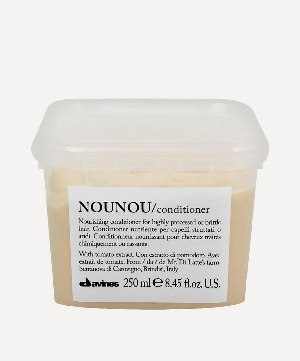 Davines - NOUNOU Conditioner 250ml image number 0