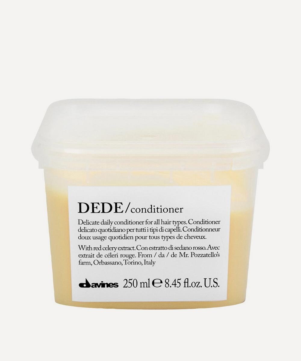 Davines - DEDE Conditioner 250ml image number 0