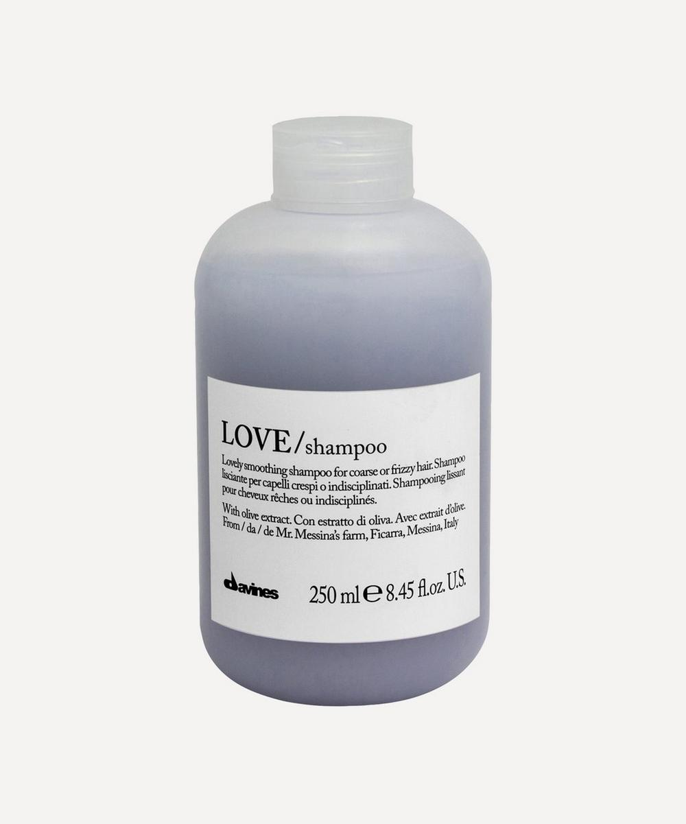 Davines - Love Smooth Shampoo 250ml