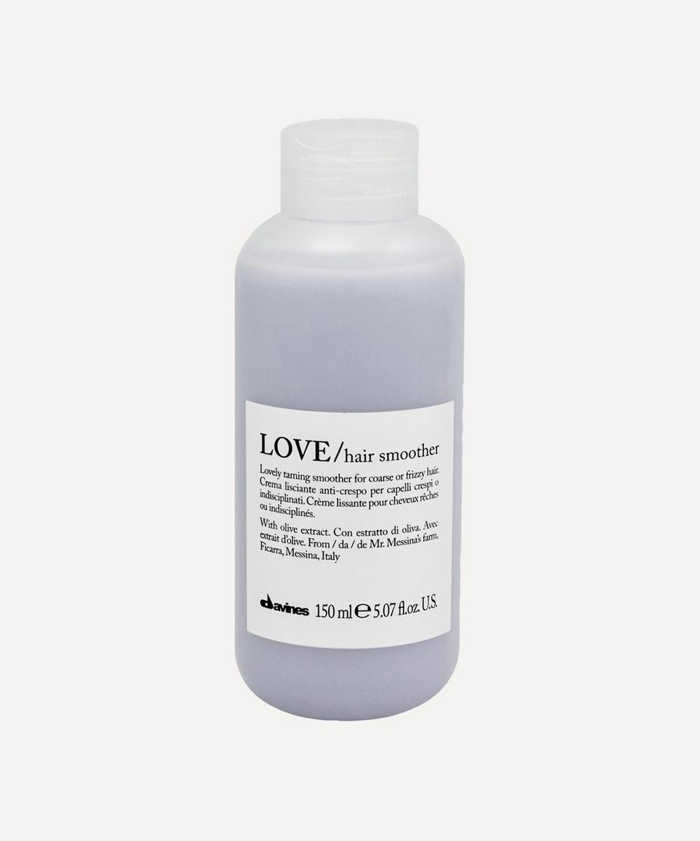 Davines - LOVE Hair Smoother 150ml image number 0
