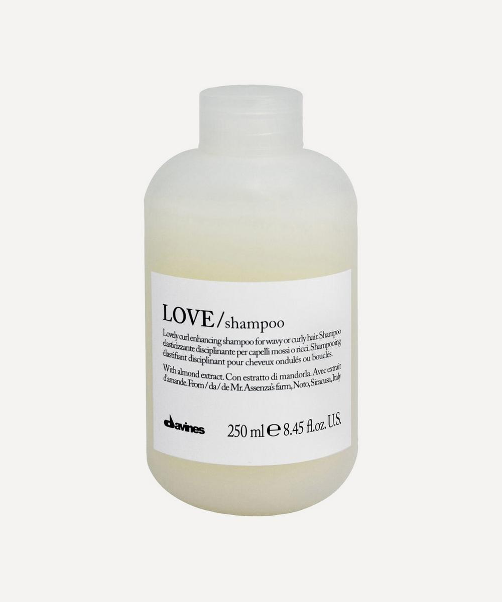 Davines - LOVE CURL Shampoo 250ml image number 0