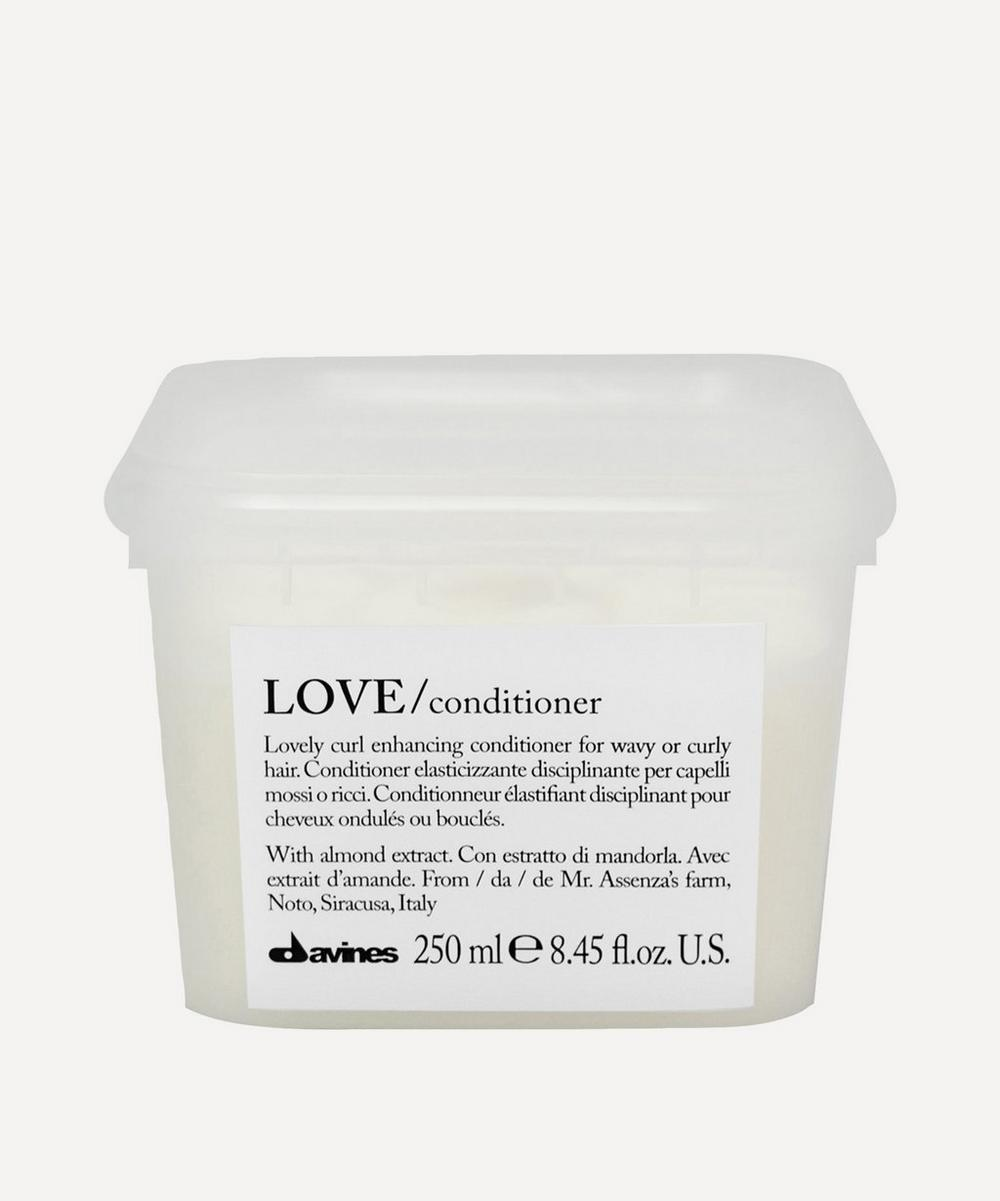 Davines - Love Curl Enhancing Conditioner 250m