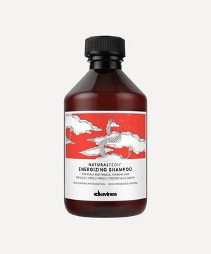 Naturaltech Energising Shampoo 250ml
