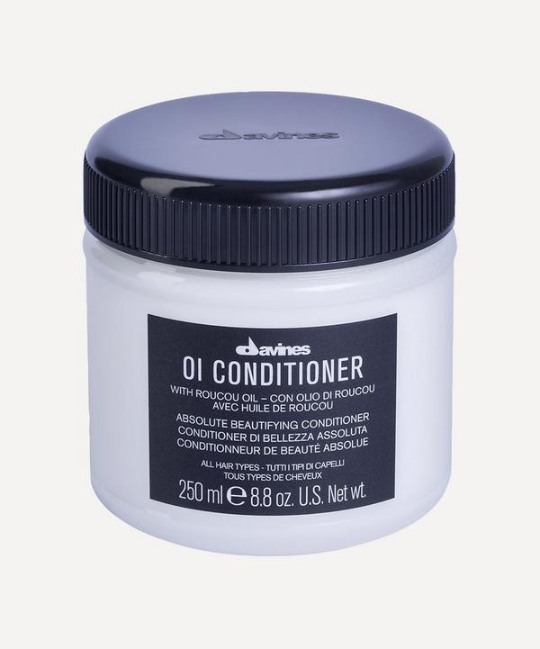 Davines - OI Conditioner 250ml