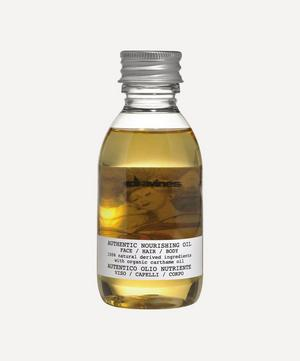 Nourishing Oil 140ml