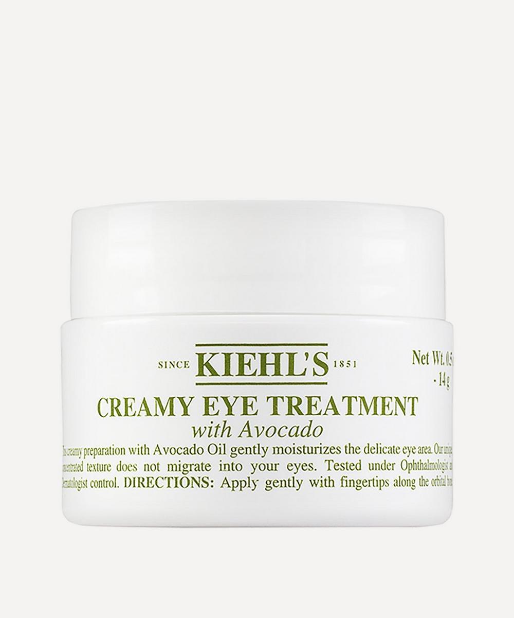 Creamy Eye Treatment with Avocado 14ml
