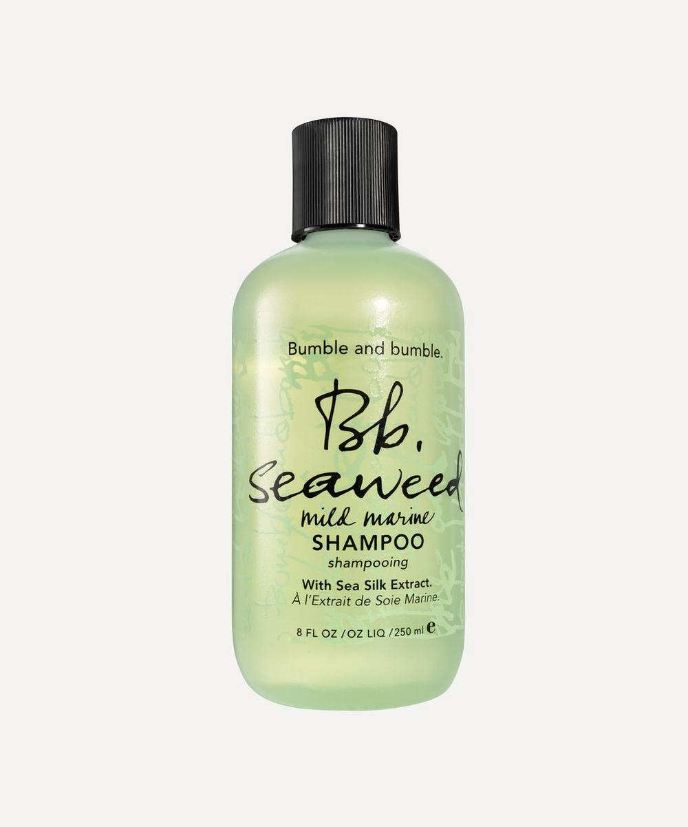 Bumble and Bumble - Seaweed Shampoo 250ml image number 0