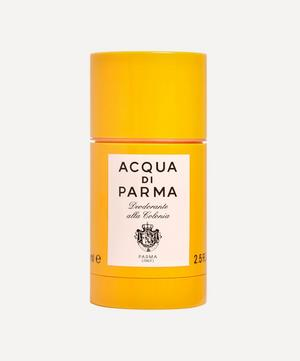 Deodorante alla Colonia 75ml