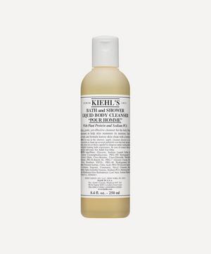 Bath & Shower Liquid Body Cleanser Pour Homme 250ml