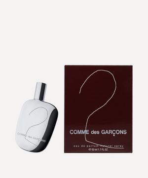 Comme des Garçons 2 Eau de Parfum 50ml