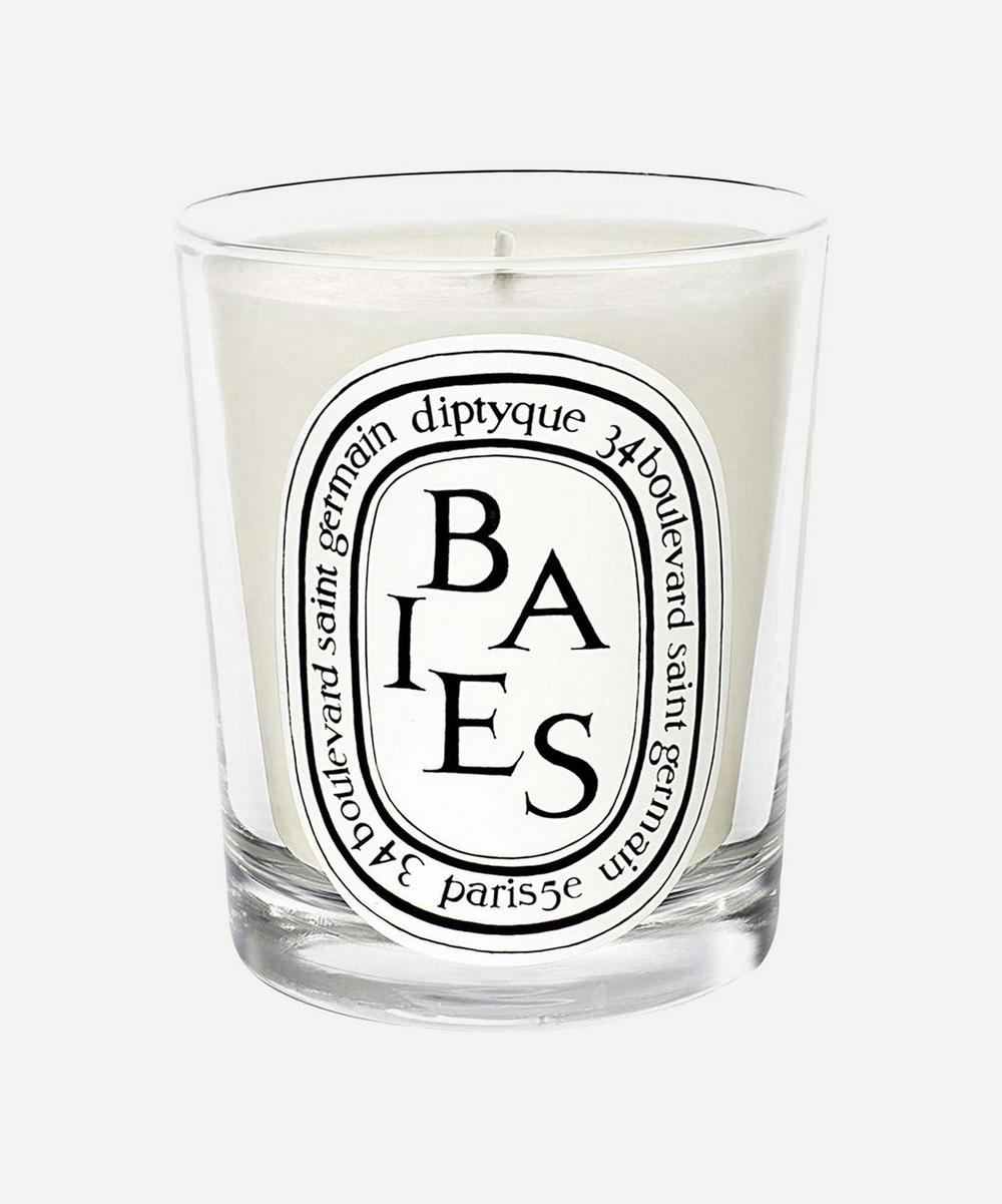 Diptyque - Baies Scented Candle 190g