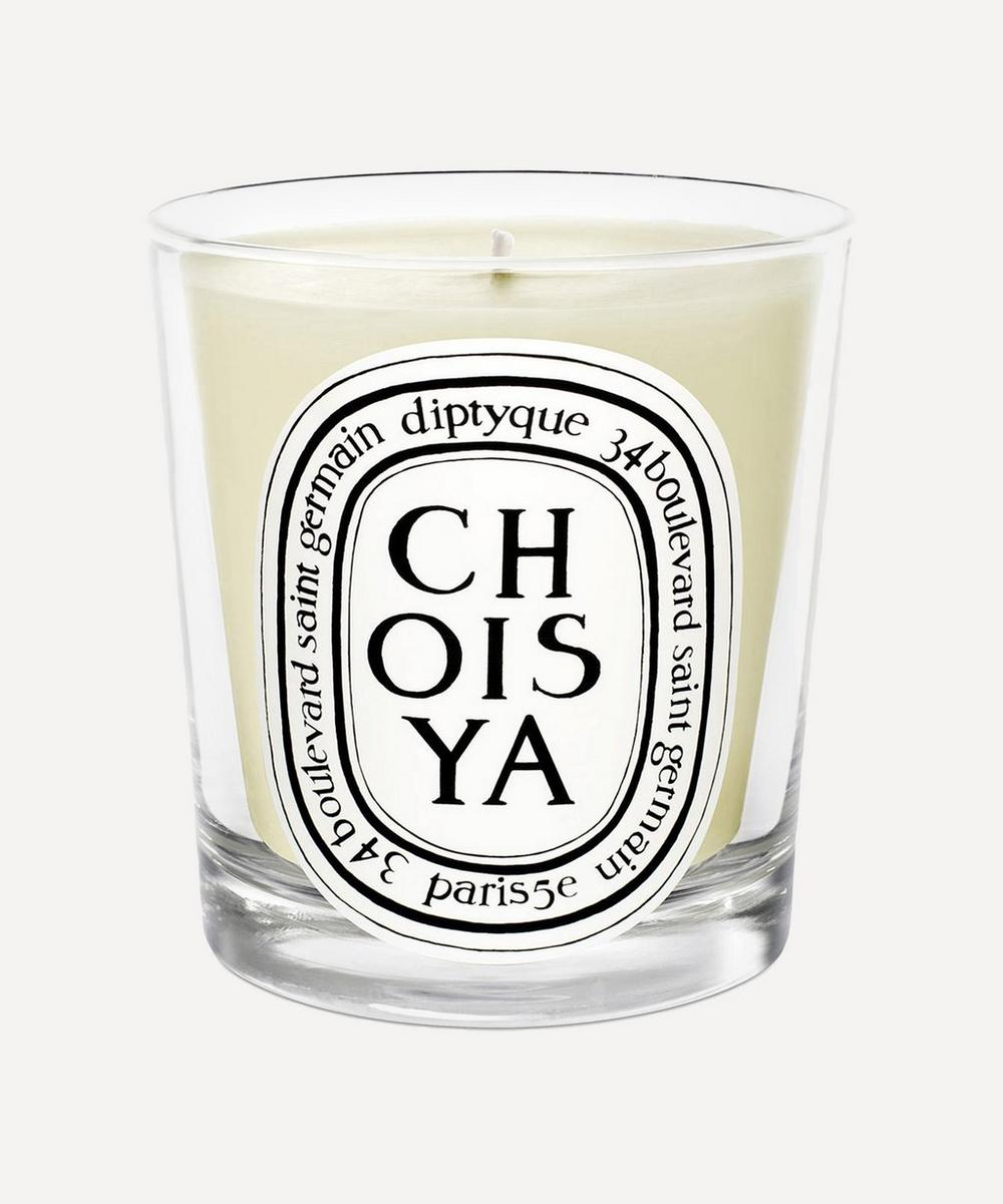 Diptyque - Choisya Scented Candle 190g