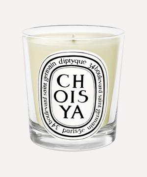 Choisya Scented Candle 190g