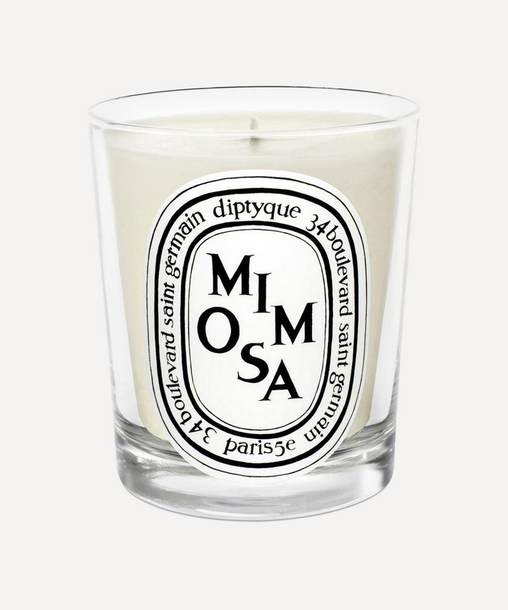 Diptyque - Mimosa Scented Candle 190g