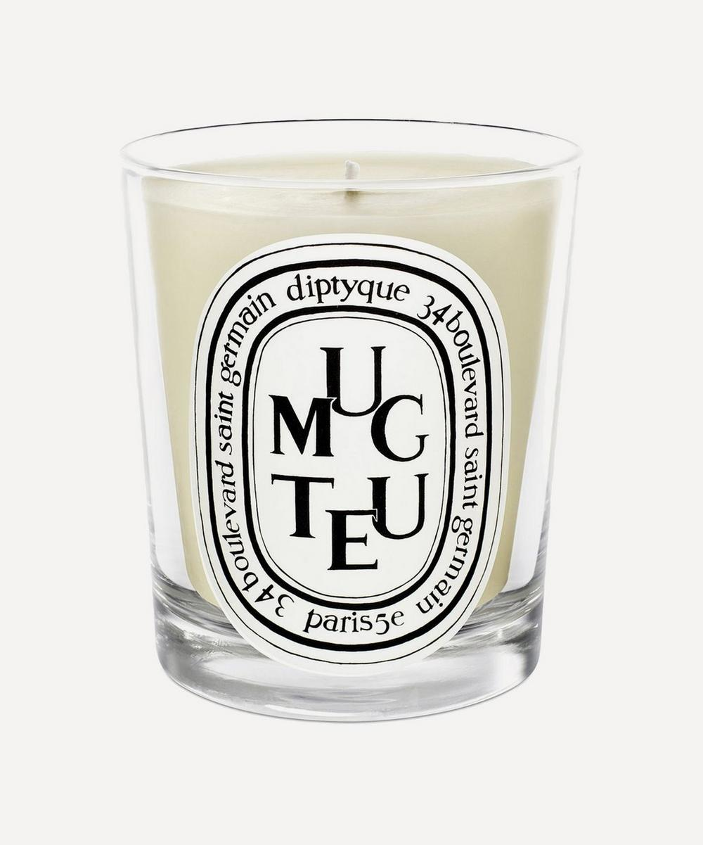 Diptyque - Muguet Scented Candle 190g