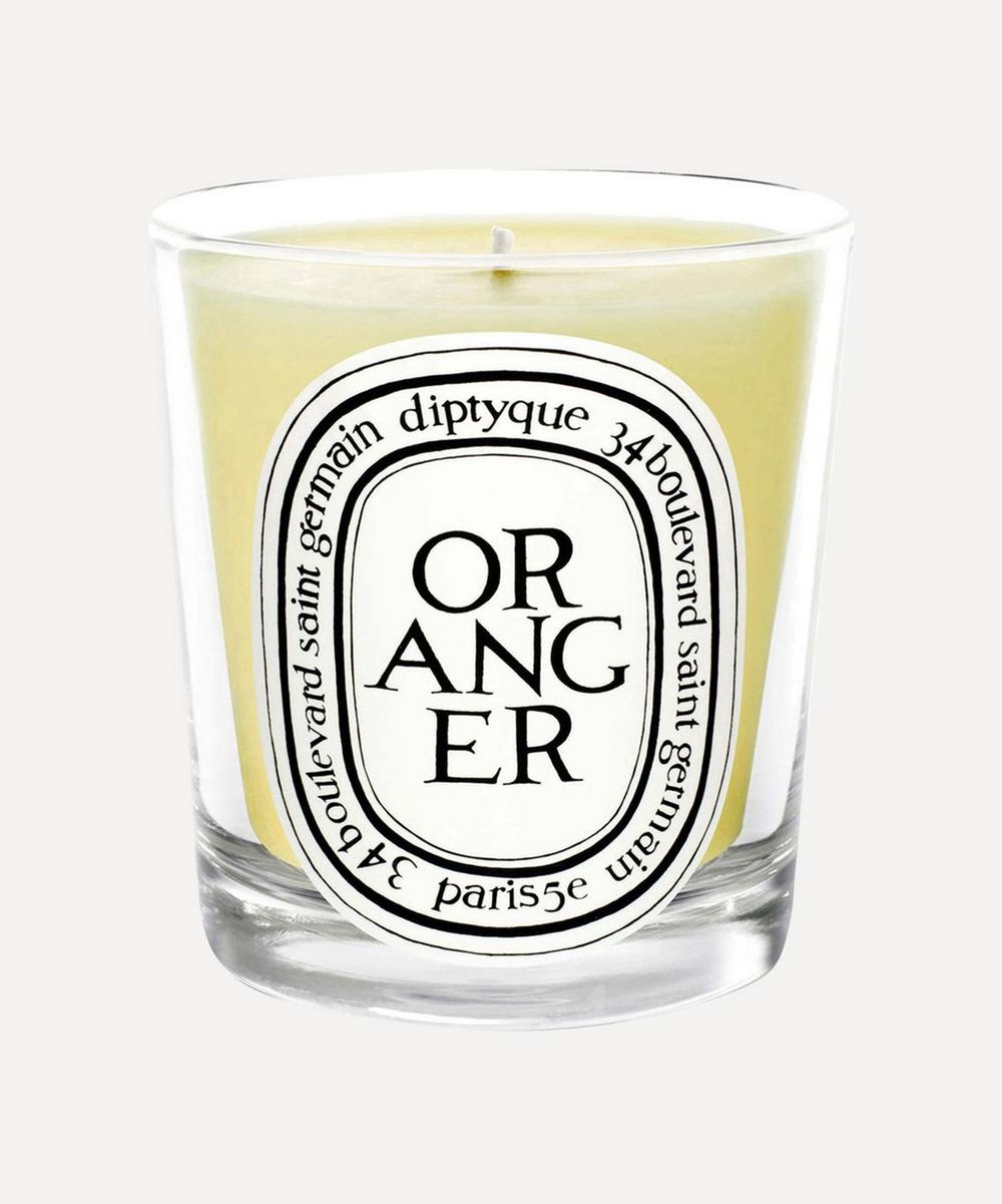 Diptyque - Oranger Scented Candle 190g