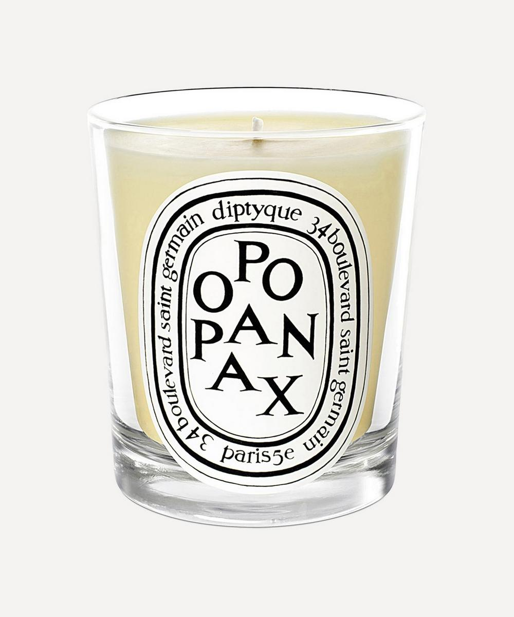 Diptyque - Opopanax Scented Candle 190g