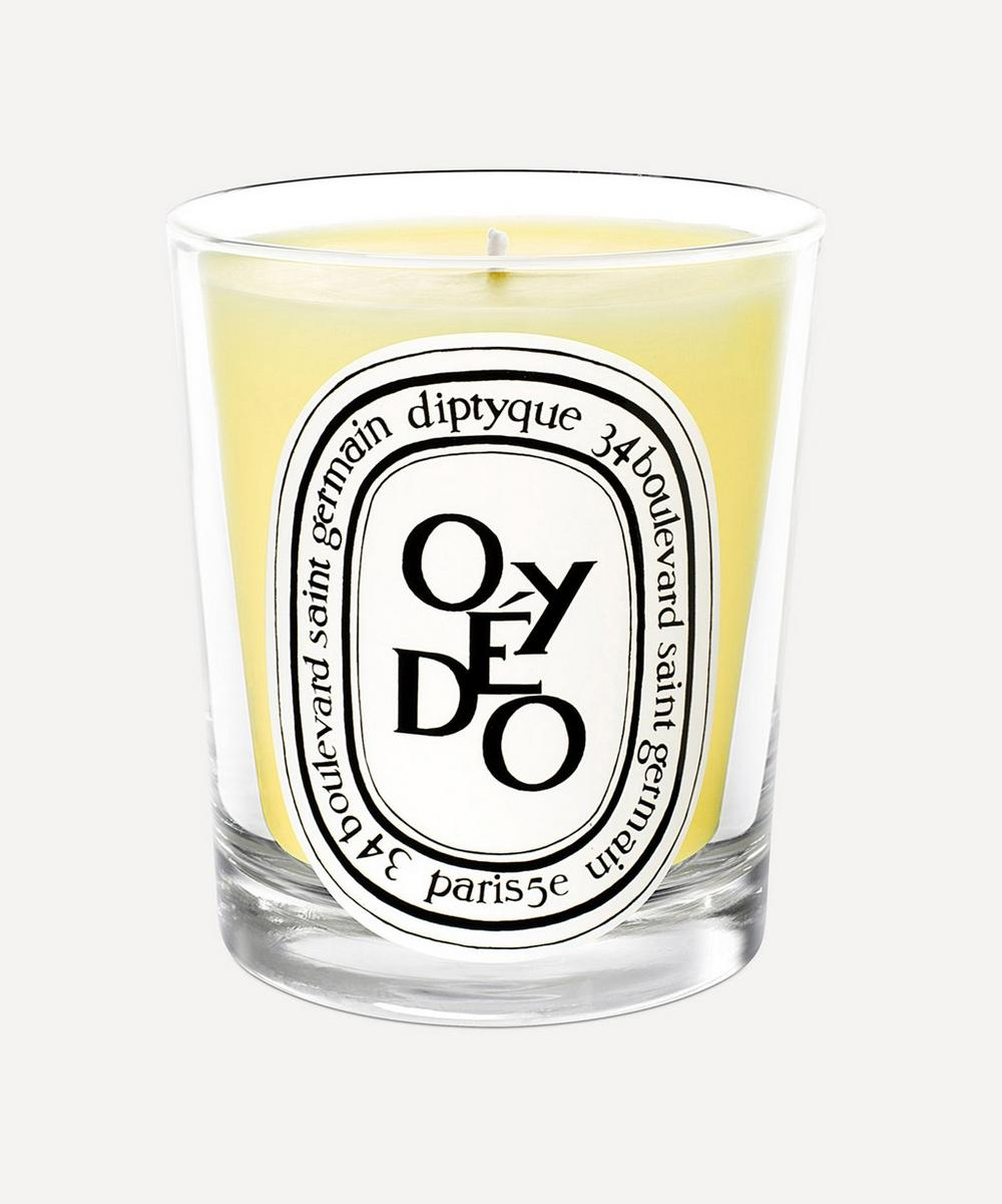 Diptyque - Oyedo Scented Candle 190g