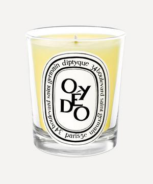 Oyedo Scented Candle 190g
