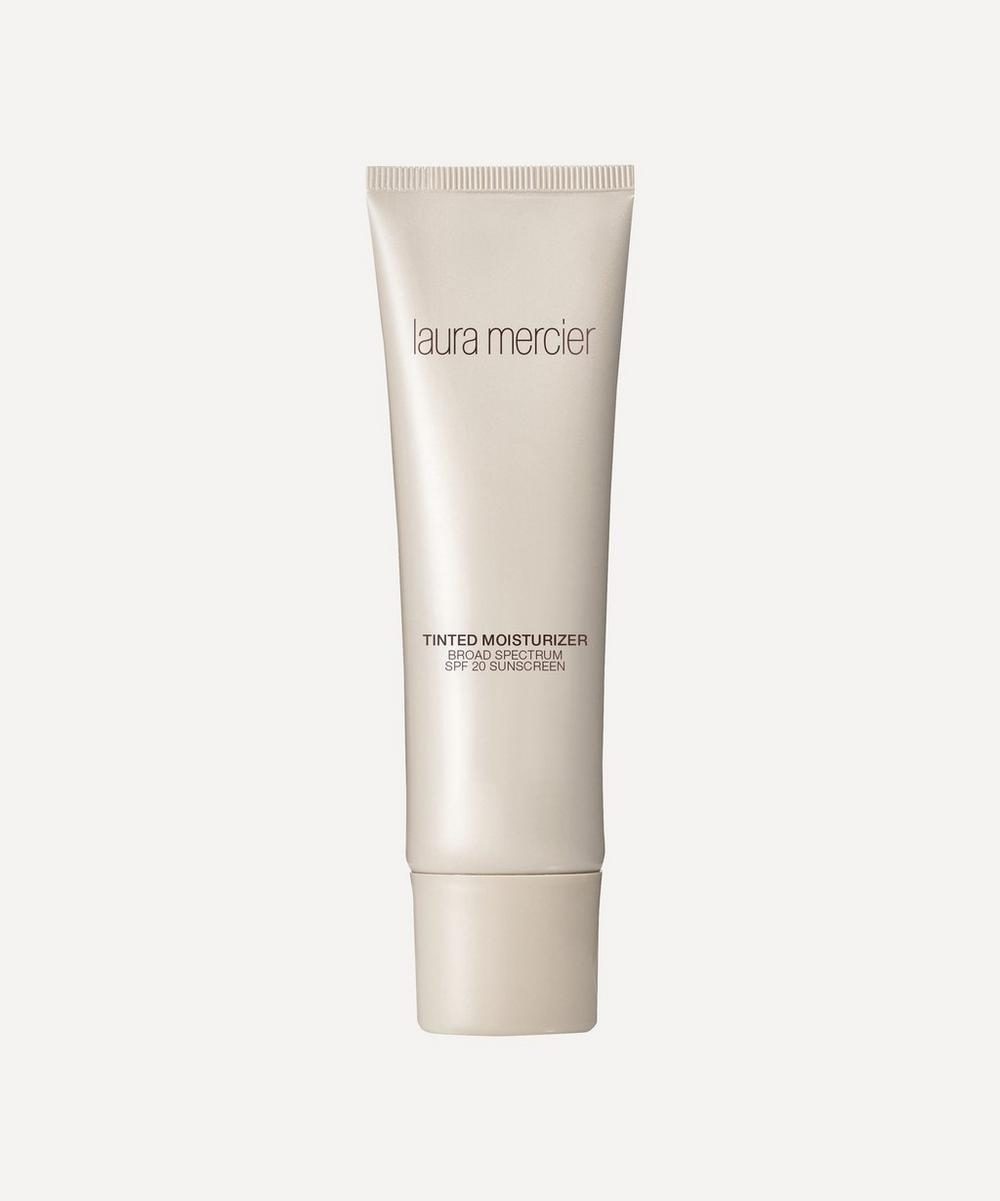 Laura Mercier - Tinted Moisturiser SPF 20 50ml in Walnut