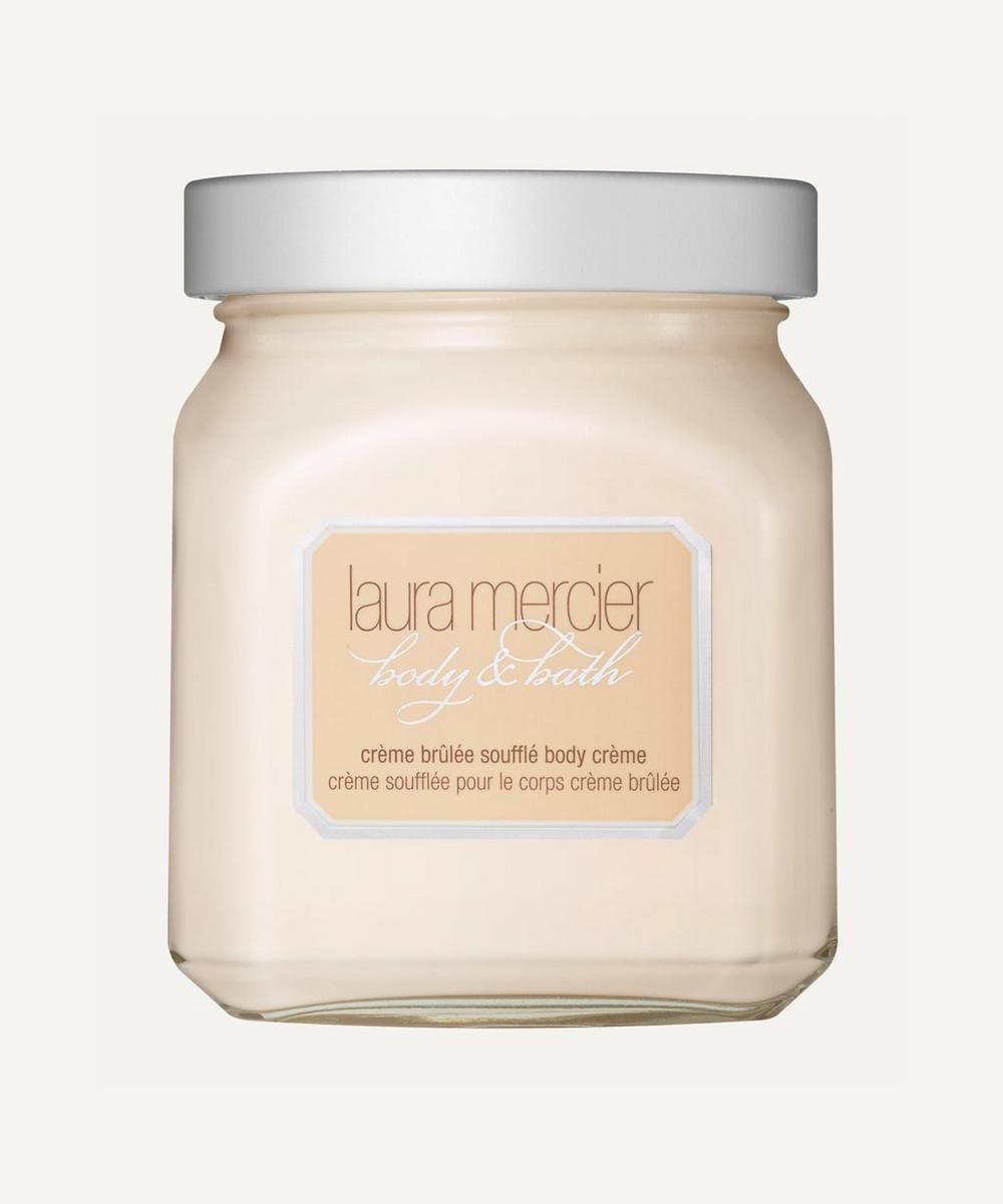 Laura Mercier - Creme Brulee Souffle Body Creme 300ml