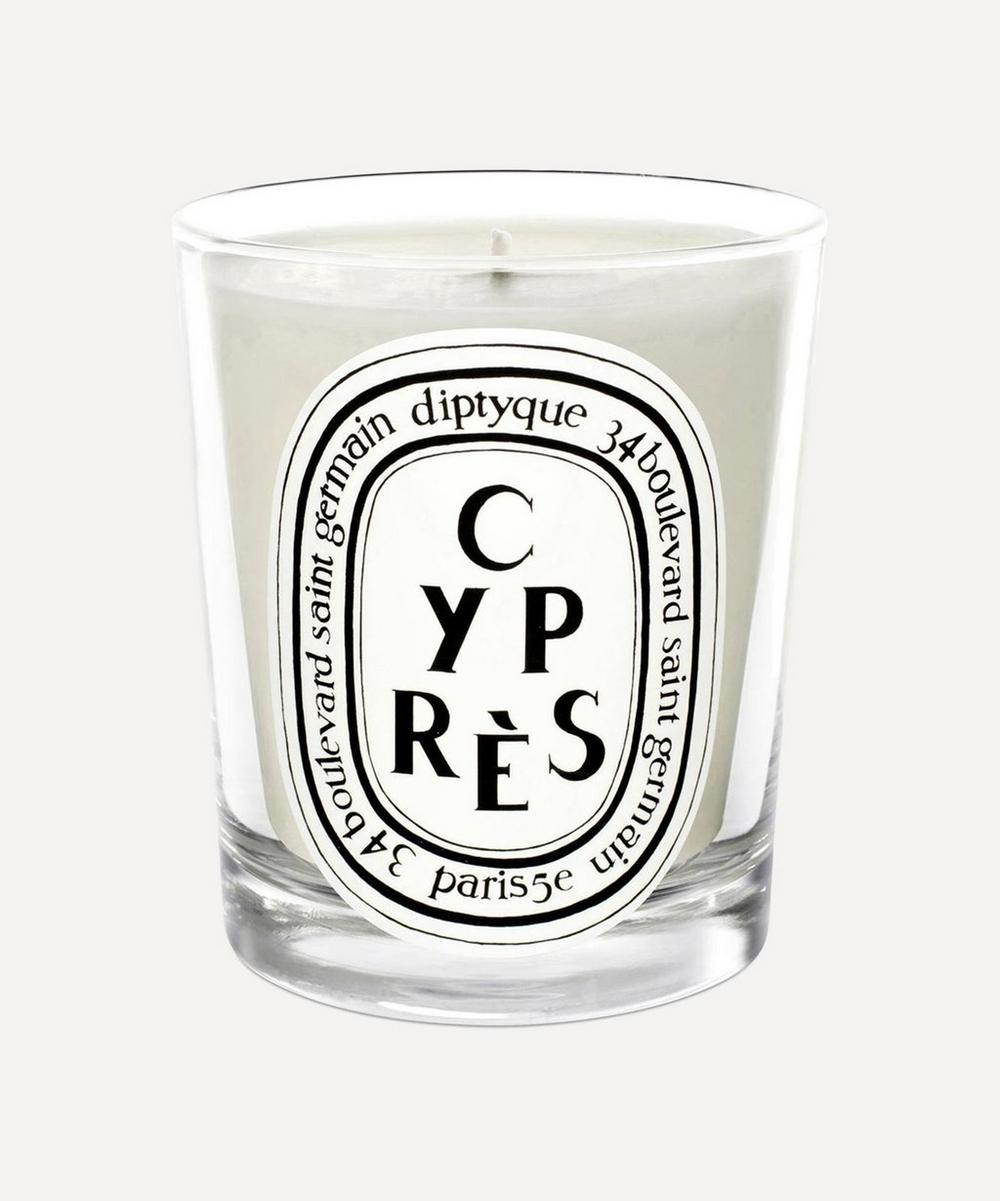 Diptyque - Cypres Scented Candle 190g