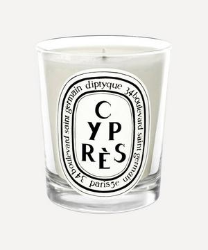Cypres Scented Candle 190g