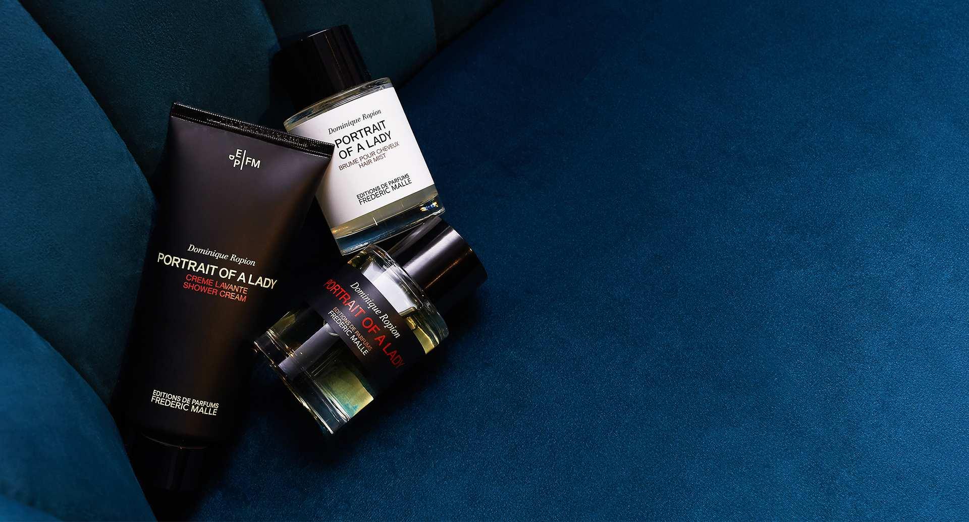 In Focus: Fragrance